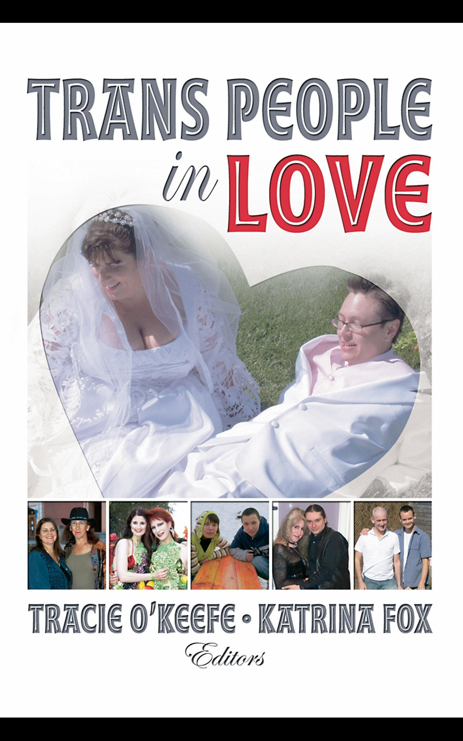 Trans People in Love EB9780203889473