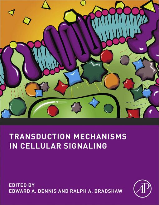 Transduction Mechanisms in Cellular Signaling: Cell Signaling Collection EB9780123838636