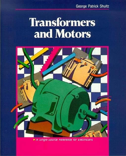 Transformers and Motors EB9780080519586