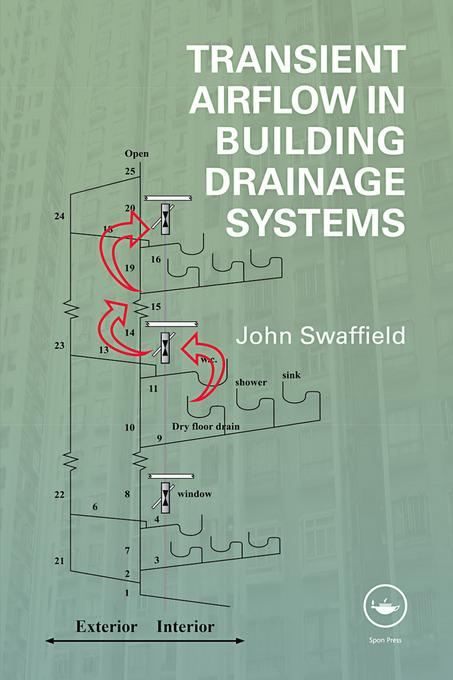 Transient Airflow in Building Drainage Systems EB9780203879757