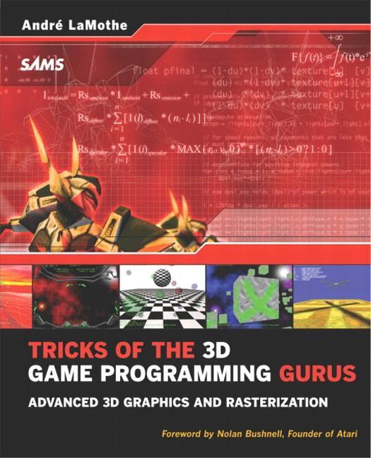Tricks of the 3D Game Programming Gurus-Advanced 3D Graphics and Rasterization EB9780768662092