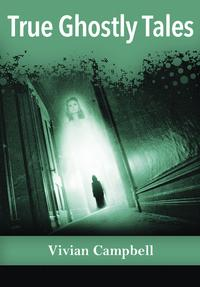 True Ghostly Tales EB9780738733814
