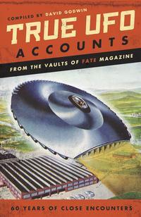 True UFO Accounts EB9780738729725