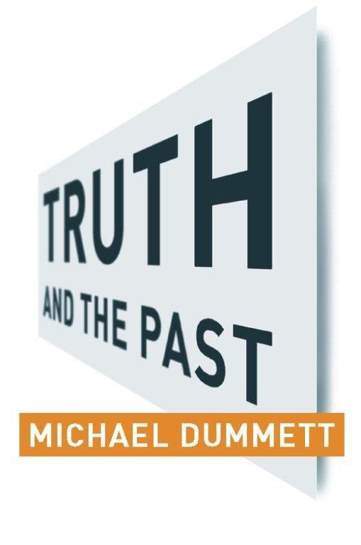 Truth and the Past EB9780231506458