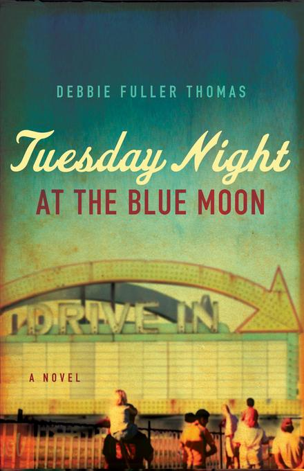 Tuesday Night at the Blue Moon EB9780802479983