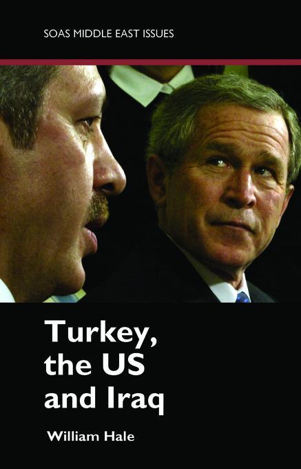 Turkey, US and Iraq EB9780863568824