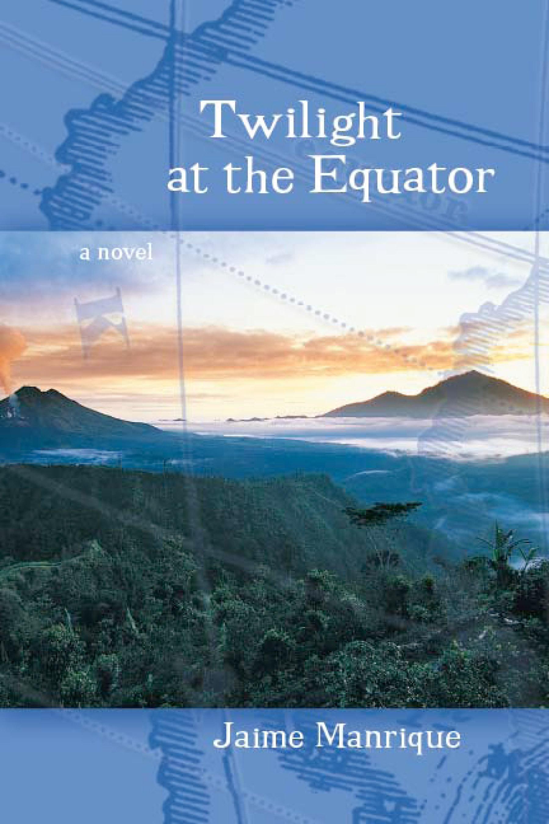 Twilight At The Equator: A Novel EB9780299187736