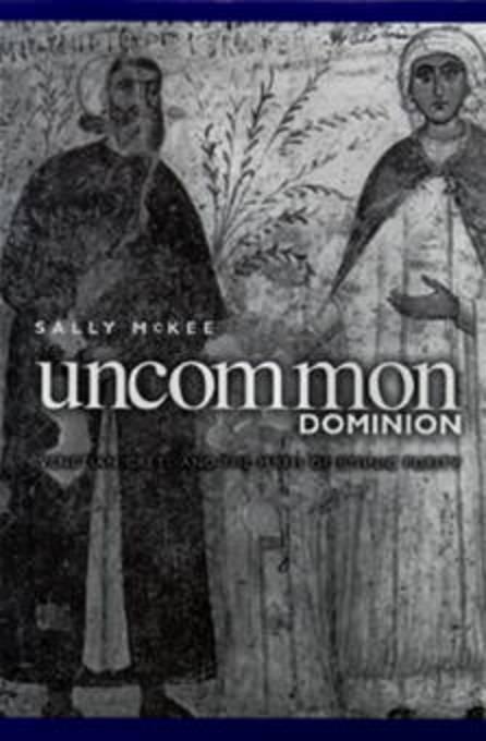 Uncommon Dominion EB9780812203813