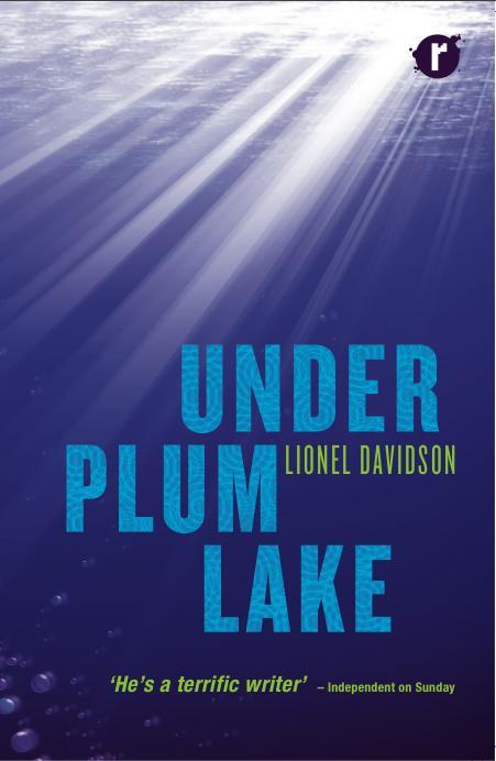 Under Plum Lake EB9780956368959