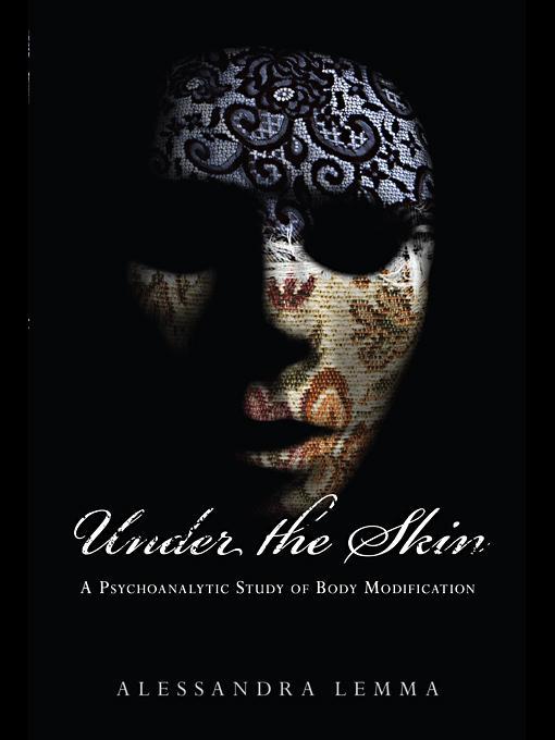 Under the Skin EB9780203857984