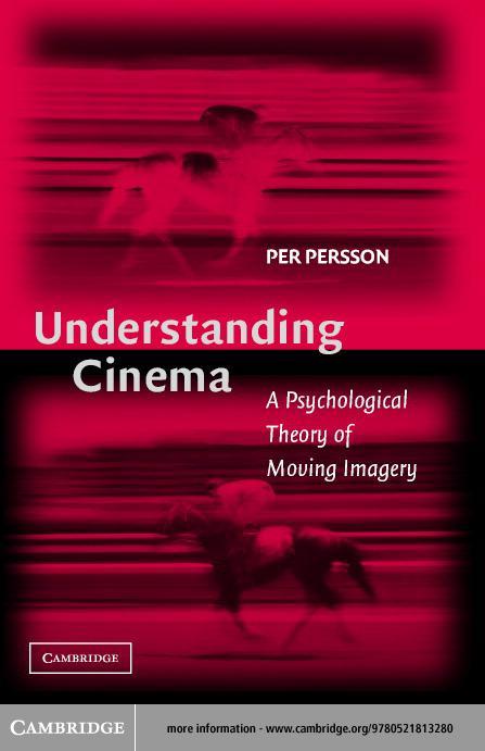 Understanding Cinema EB9780511058417