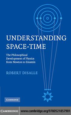 Understanding Space-Time EB9780511166754