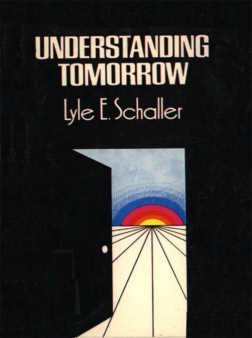 Understanding Tomorrow EB9780687066643