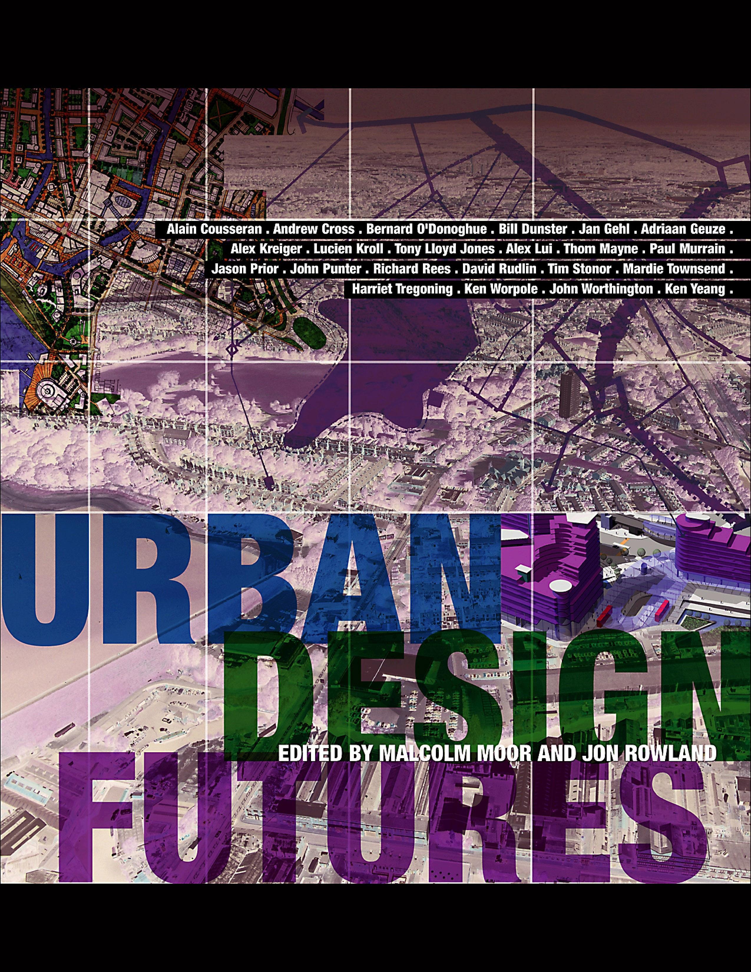 Urban Design Futures EB9780203601723
