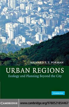 Urban Regions EB9780511405969