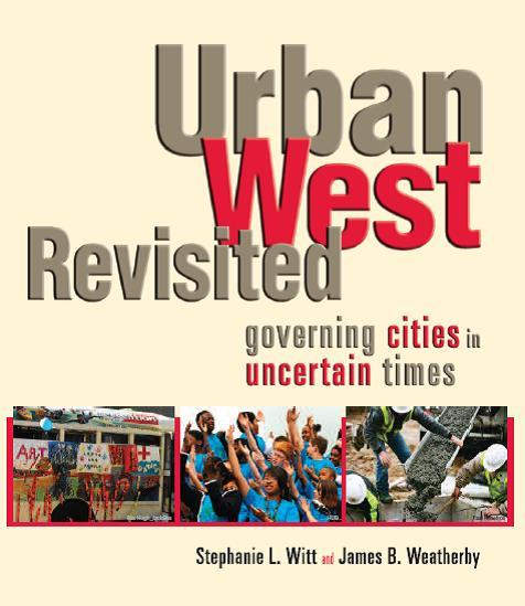 Urban West Revisited EB9780984010059