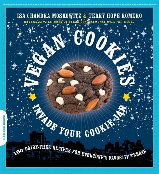 Vegan Cookies Invade Your Cookie Jar: Vegan Cookies Invade Your Cookie Jar EB9780786746040