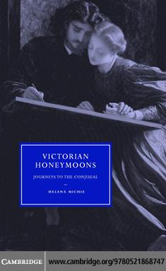 Victorian Honeymoons EB9780511267024
