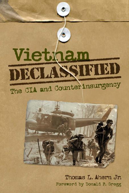 Vietnam Declassified EB9780813173573