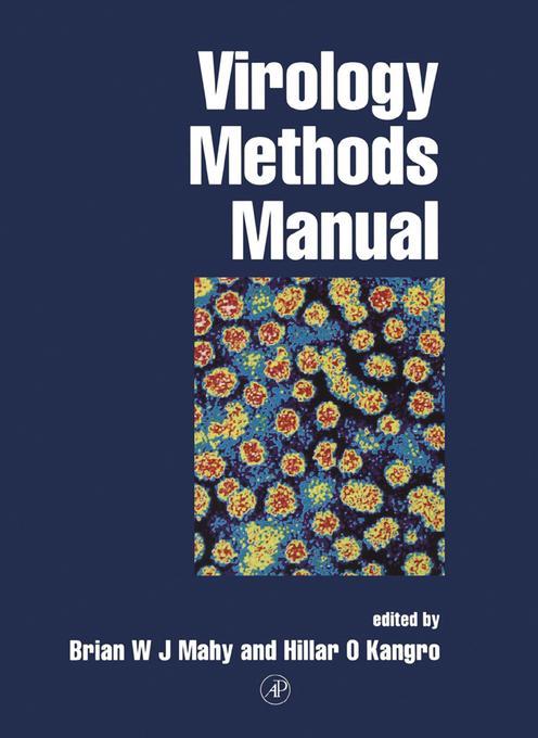 Virology Methods Manual EB9780080543581