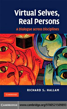 Virtual Selves, Real Persons EB9780511763465