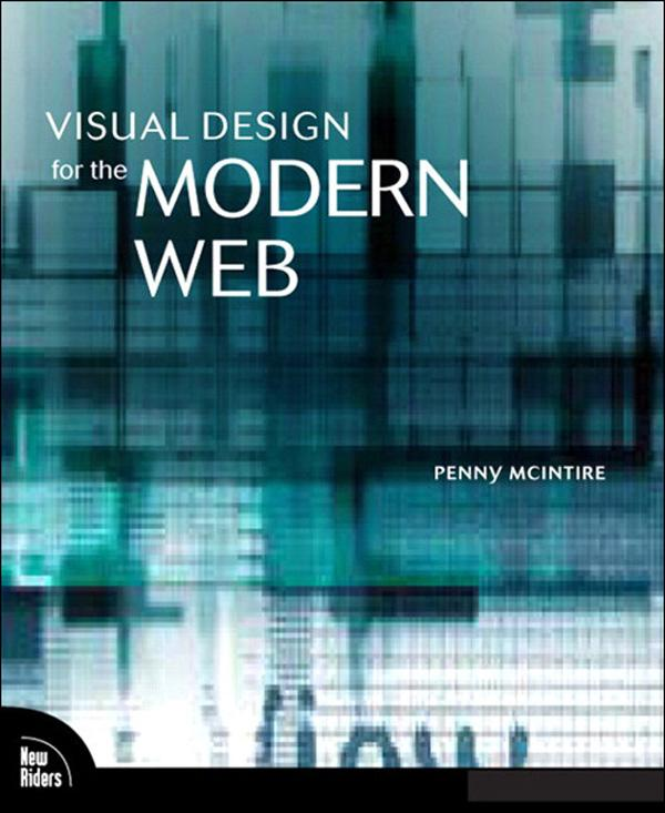 Visual Design for the Modern Web EB9780132705011