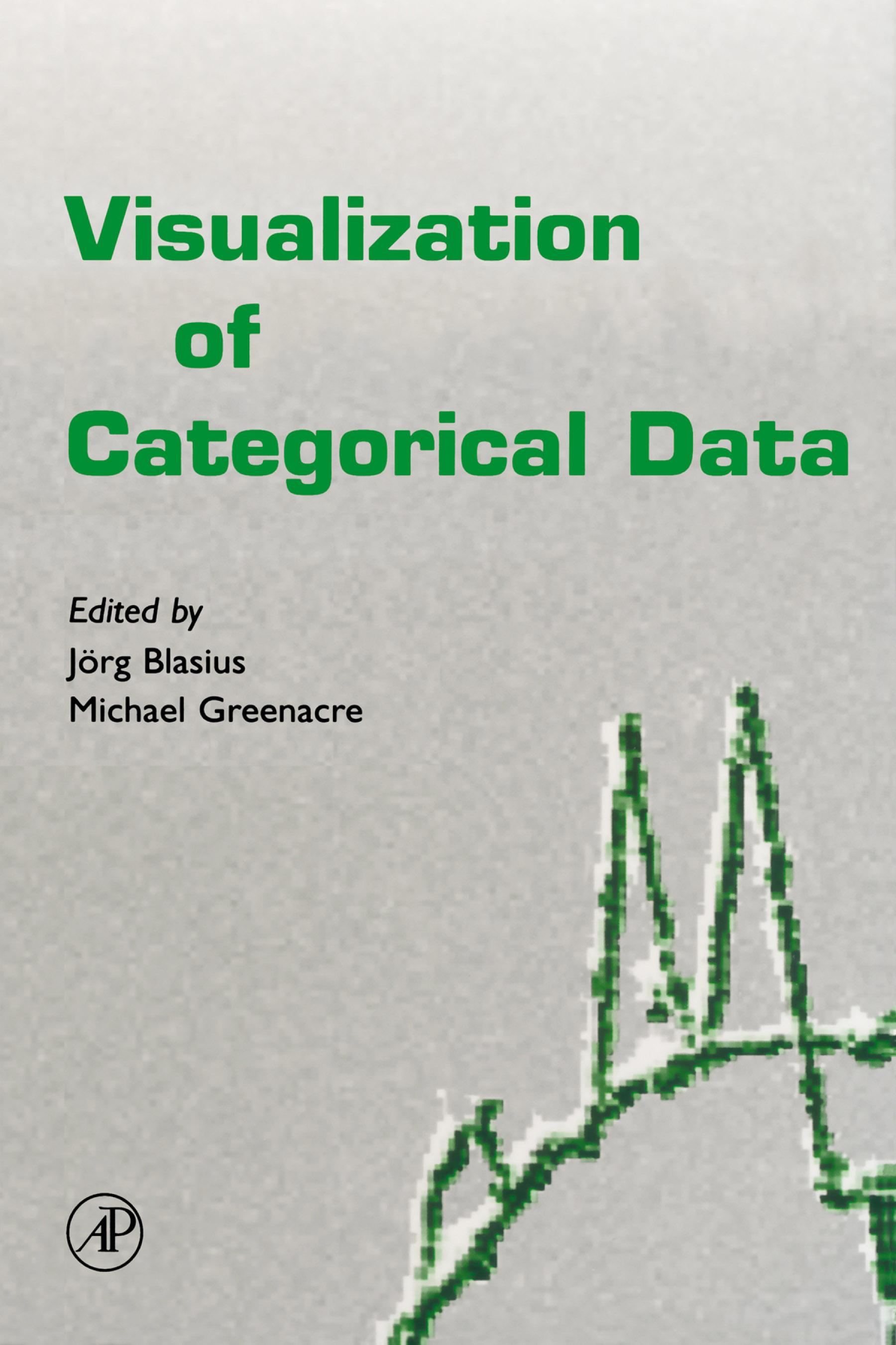 Visualization of Categorical Data EB9780080543628
