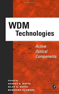 WDM Technologies: Active Optical Components: Active Optical Components EB9780080481692