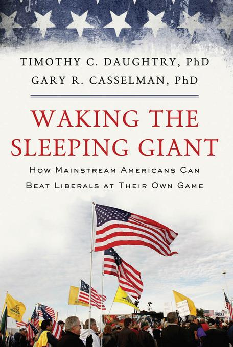 Waking the Sleeping Giant EB9780825306174