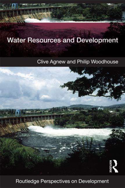Water Resources and Development EB9780203840658