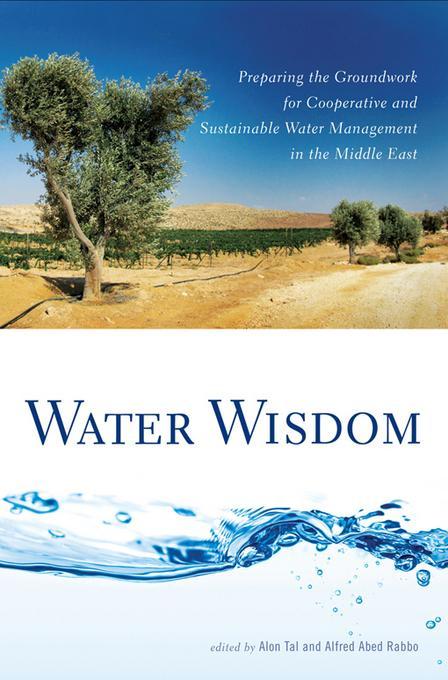 Water Wisdom EB9780813549774