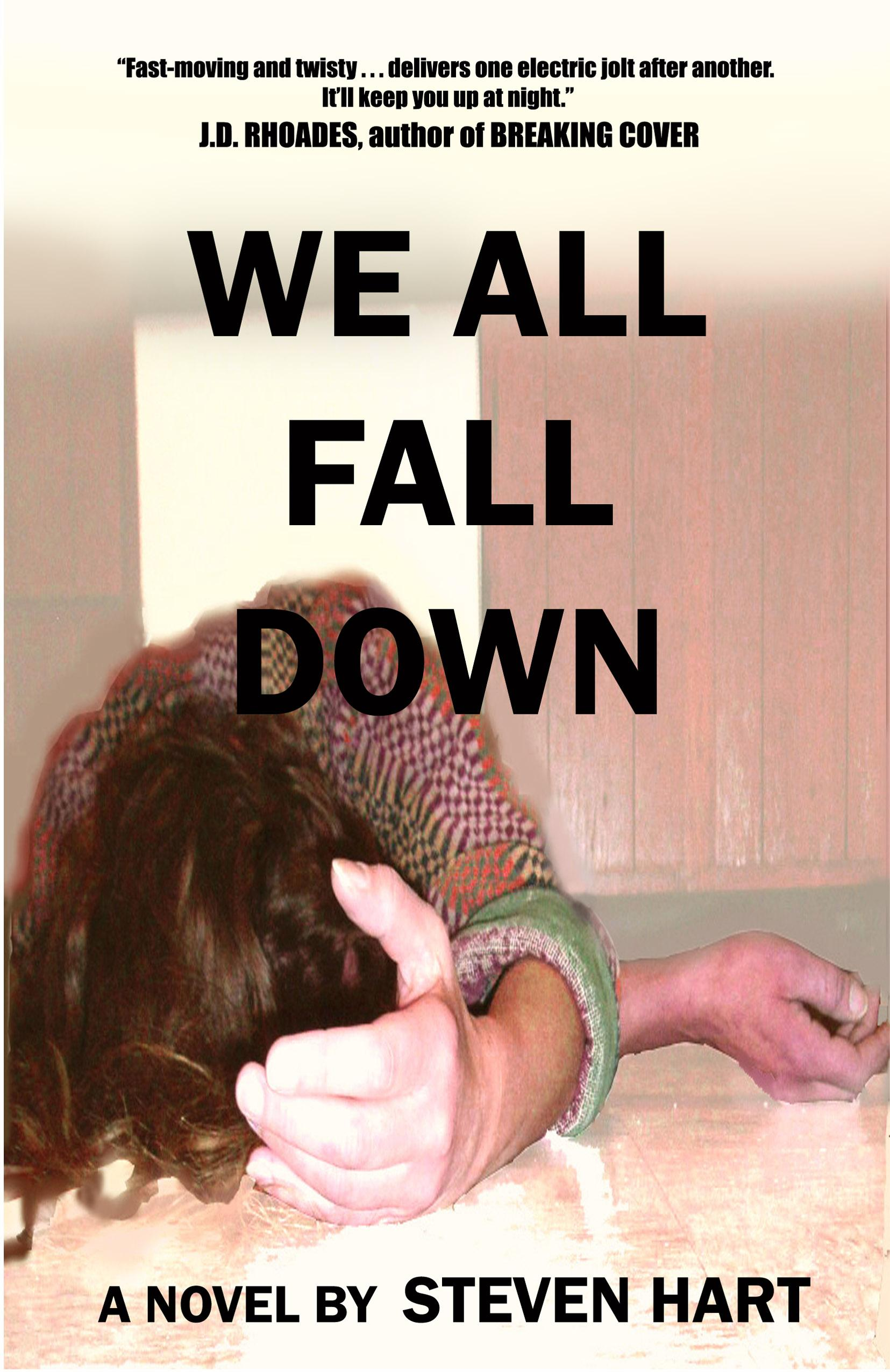 We All Fall Down EB9780918842503