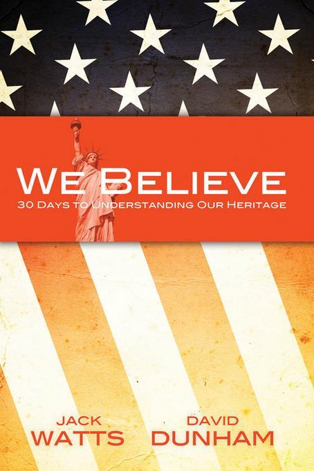 We Believe EB9780983990659