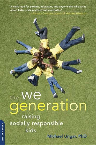 We Generation: We Generation EB9780786746002