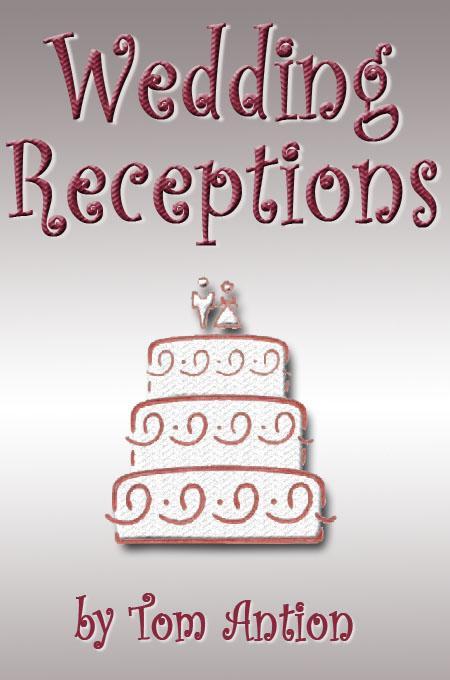Wedding Receptions EB9780926395312