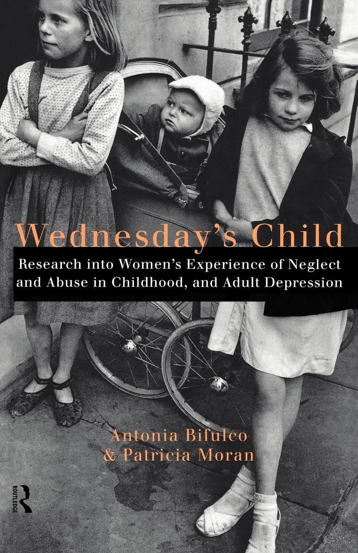 Wednesday's Child EB9780203010976
