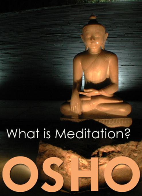 What is Meditation? EB9780880509879