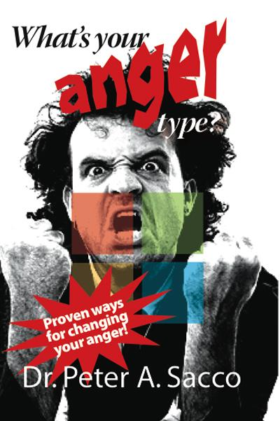 What's Your Anger Type? EB9780980836196