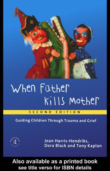 When Father Kills Mother EB9780203138625