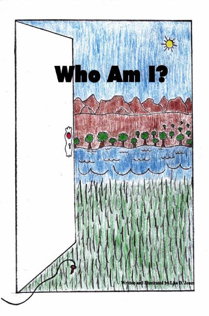 Who Am I? EB9780983632016