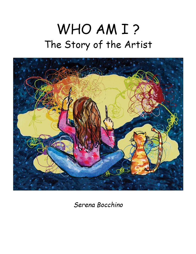 Who Am I? The Story of the Artist EB9780976767473