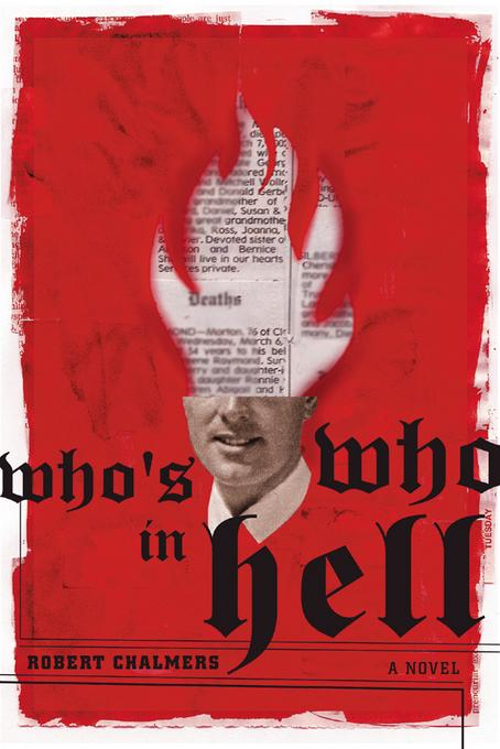 Who's Who in Hell: A Novel EB9780802199096