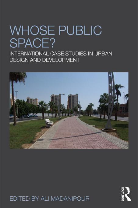 Whose Public Space? EB9780203860946