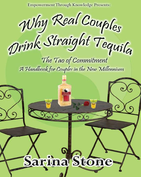 Why Real Couples Drink Straight Tequila