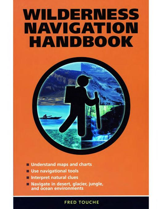 Wilderness Navigation Handbook EB9780973252736