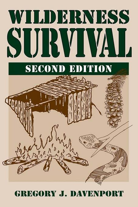 Wilderness Survival: 2nd edition EB9780811744058