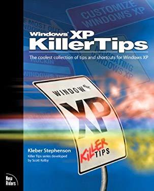 Windows XP Killer Tips EB9780132932509