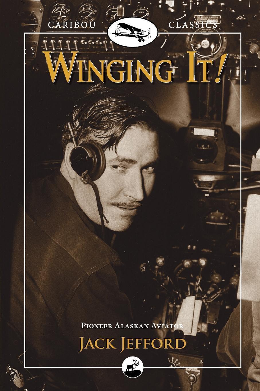 Winging It! EB9780882408675
