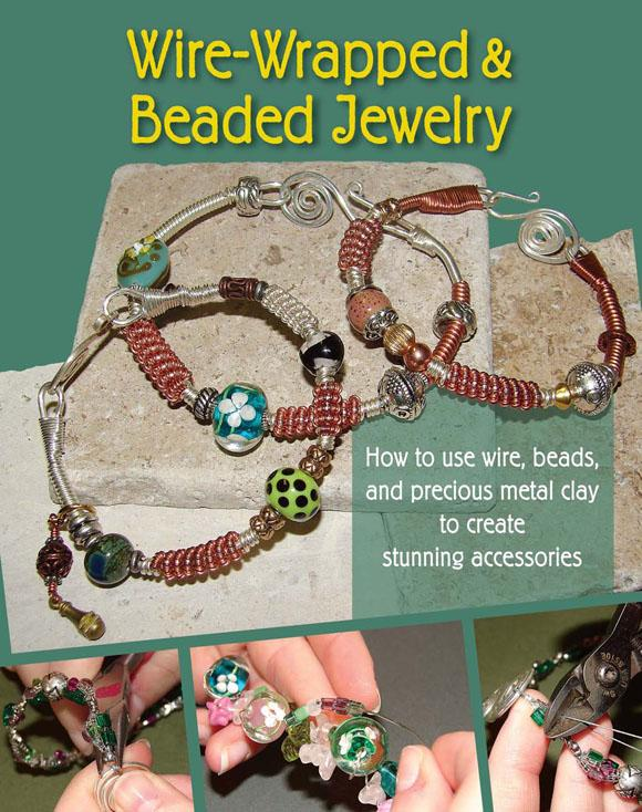 Wire-wrapped and Beaded Jewelry EB9780811741798