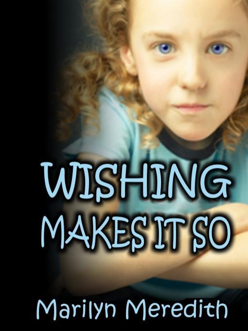 Wishing Makes It So EB9780759938304